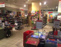 McPaper und Postagentur in Regensburg