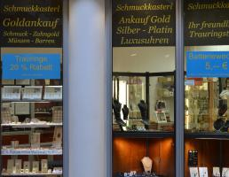 Schmuckkasterl in Regensburg