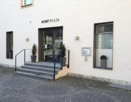 ACHAT Plaza in Regensburg