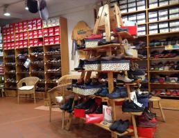 Der natürliche Schuhladen in Regensburg