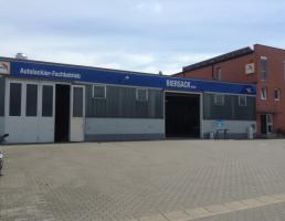 Auto-Lackiererei Biersack GmbH in Regensburg