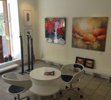 Galerie Bild und Rahmen