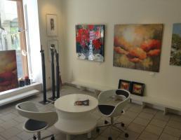 Galerie Bild und Rahmen in Regensburg