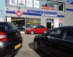 AUTOplus Autofahrer-Fachmarkt in Regensburg