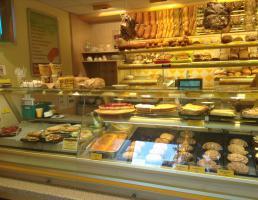 Bäckerei Ebner Hartinger Straße in Regensburg