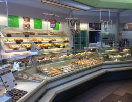 Bäckerei Jobst in Regensburg