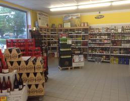 bilgro Getränke in Regensburg