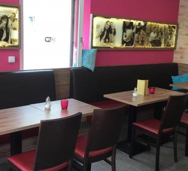 Butz Konditorei Café