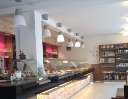 Butz Konditorei Café in Regensburg