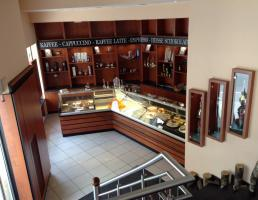 Cafe Sporer in Regensburg