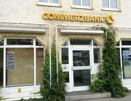 Commerzbank AG SB-Center in Regensburg