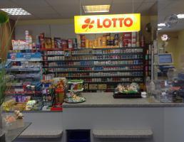 Dagmar Gernert Toto-Lotto-Tabakwaren-Zeitschriften in Regensburg