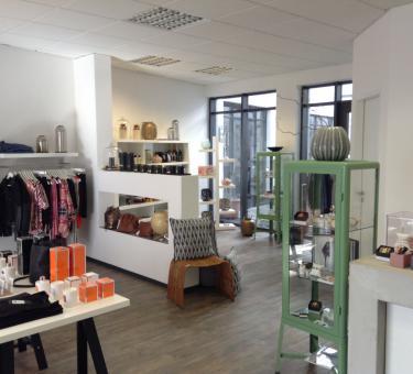 Von Helena Concept Store