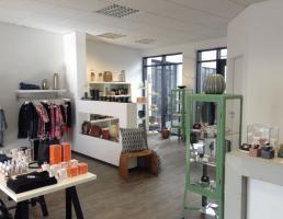 Von Helena Concept Store in Landshut