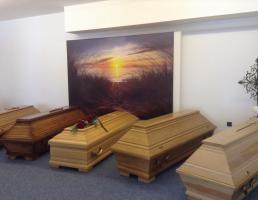 Bestattungen Bleibinhaus in Regensburg