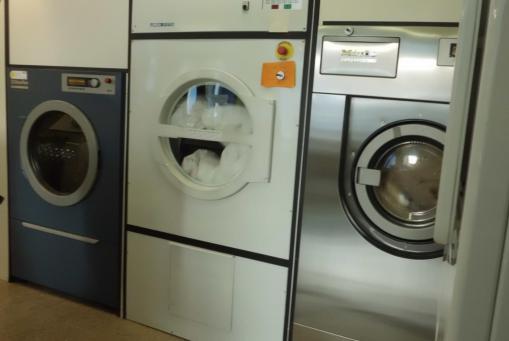 komplett Waschmaschinen