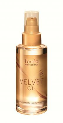 Londa Professional Velvet Oil bei Friseur am Hof in Regensburg
