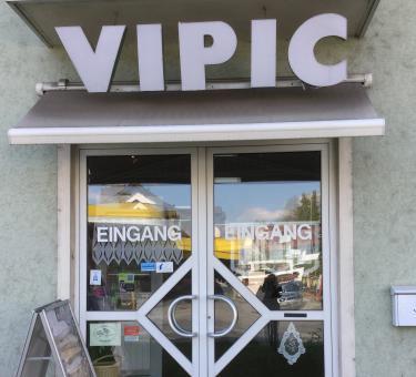 Vipic Gardinen