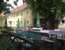 Gasthaus Arberhütte in Regensburg