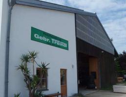 Gebr. Treindl OHG - Holzhandel Regensburg in Regensburg