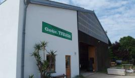 Gebr. Treindl OHG - Holzhandel Regensburg