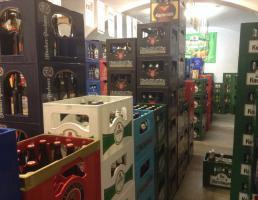Getränke-Abholmarkt Schock in Regensburg