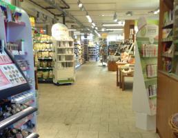 denn's Biomarkt in Regensburg