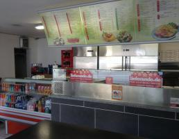 Pizza Paccino in Regensburg