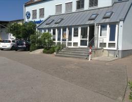 Raiffeisenbank Oberpfalz Süd in Regensburg