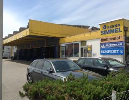 Reifen Simmel GmbH in Regensburg