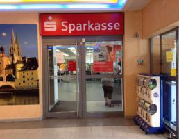 SPARKASSE REGENSBURG FILIALE HORNSTRAßE in Regensburg
