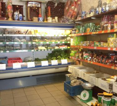 Asialaden Regensburg