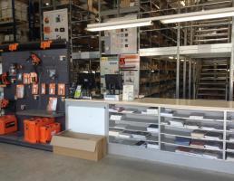 Hartl Elektro-Fachgroßhandel in Regensburg