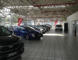 Pickl Automobile GmbH in Regensburg