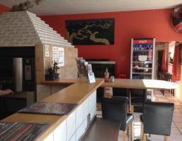 Calzone Pizza in Regensburg