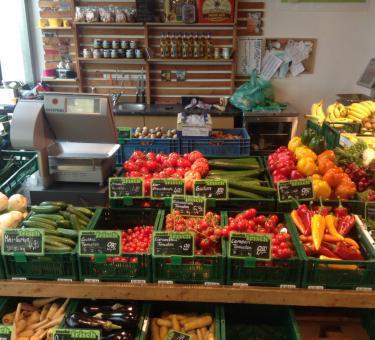 Gemüse & Obst Espach