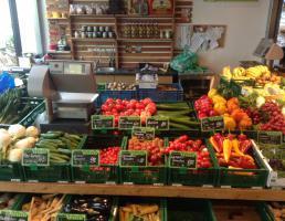 Gemüse & Obst Espach in Regensburg