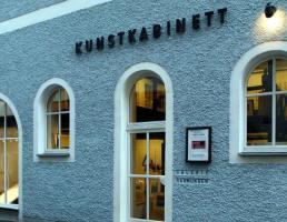 KUNSTKABINETT in Regensburg
