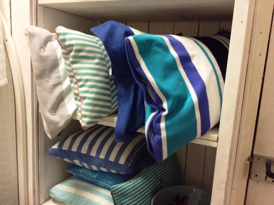 Kissenbezüge in vielen Designs