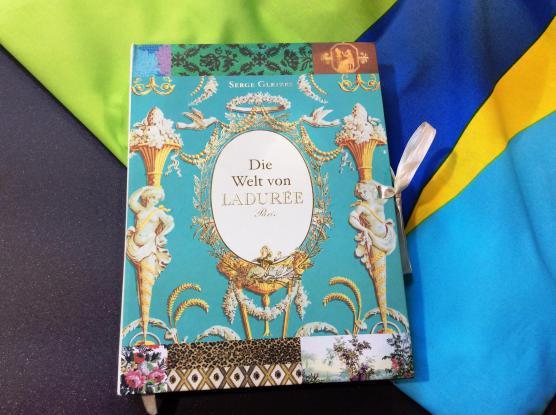 Kochbücher und Life-Style-Bücher
