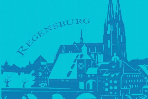 Regensburger Souvenir