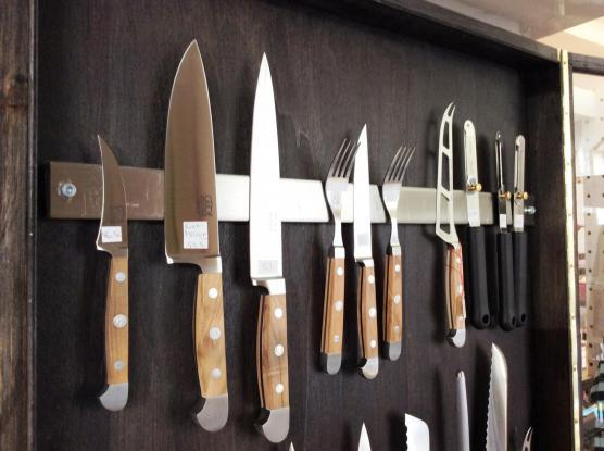 Güde-Messer