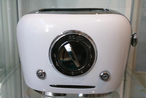 Tix Pop Up-Toaster ViceVersa verschiedene Farben