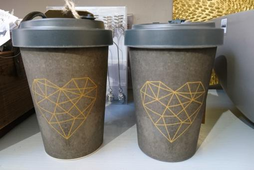 Bamboo Coffee To Go Becher
