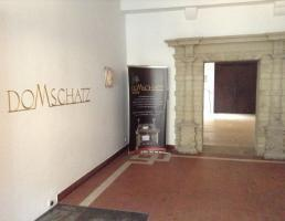 Domschatzmuseum in Regensburg