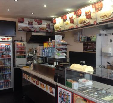 City Döner & Pizza