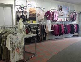 Witt Weiden Mode in Landshut