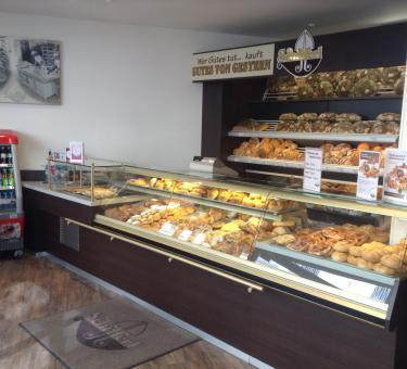 Bäckerei Schifferl - Gutes von gestern