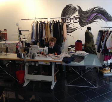 Atelier Shandize