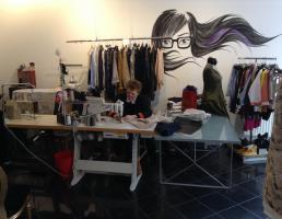 Atelier in Regensburg